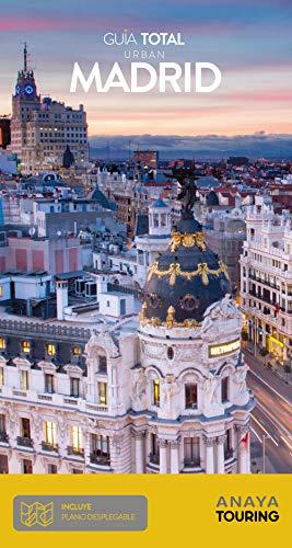 Madrid (Urban) (Guía Total - Urban - España)