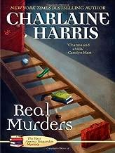 Real Murders (Aurora Teagarden Mysteries, Book 1) by Harris, Charlaine(December 4, 2007) Mass Market Paperback