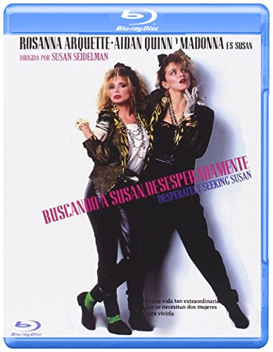 Desperately Seeking Susan (Buscando a Susan Desesperadamente)