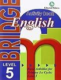 Bridge english 5ep avtivity book