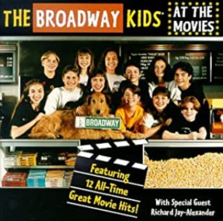 The Broadway Kids at the Movies