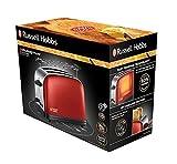 Zoom IMG-1 russell hobbs classic tostapane 1100