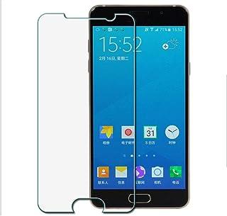WESQQ 3pcs 0.3mm 9H Tempered Glass, for Samsung Galaxy A3 A5 A7 J3 J5 J7 2016 Screen Protection Film
