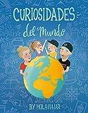 Curiosidades del mundo (libro ilustrado)
