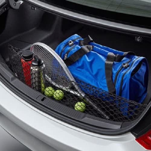Envelope Style Trunk free Cargo Net for 12 Max 81% OFF 11 Lacrosse 13 Buick 2010