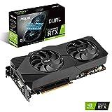 ASUS Nvidia GeForce RTX 2060S DUAL EVO 8G Super Gaming
