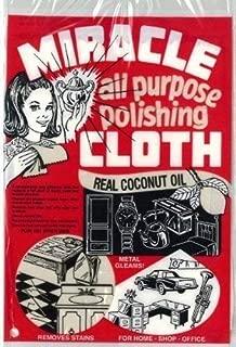 miracle polishing cloth