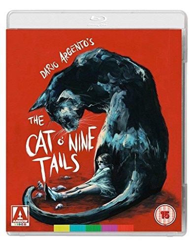 The Cat O Nine Tails  [Edizione: Regno Unito] [ITA]