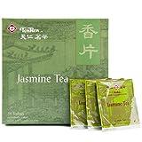 Ten Ren Jasmine Tea Bag Collection, 50 Bags