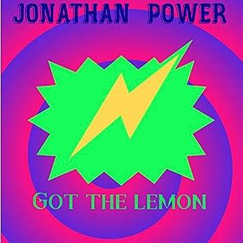 Got The Lemon