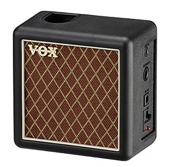 Vox Headphone Series amPlug 2 Cabinet 1x3  2-Watt Guitar Headphone Speaker Cabinet/Combo Guitar Amp