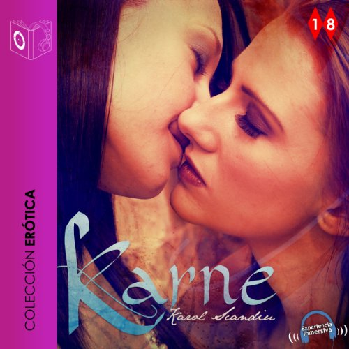 Karne (Spanish Edition) audiobook cover art