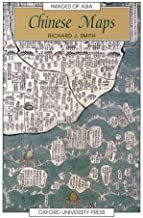 Chinese Maps: Images of