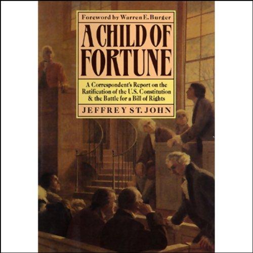 A Child of Fortune  Audiolibri