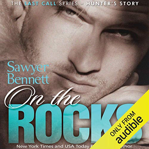 Couverture de On the Rocks