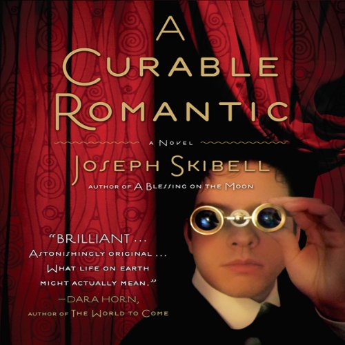 A Curable Romantic cover art