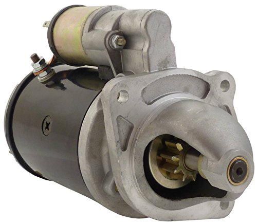 Starter compatible with New Holland Skid Steer LS180 LS190 LX285 NEW 16608
