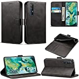 For OPPO Find X2 Neo 5G Case, Wallet Case Magnetic Flip
