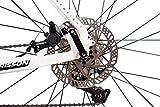Zoom IMG-2 chrisson 28 pollici gravel bike
