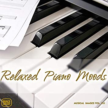 Relaxed Piano Moods