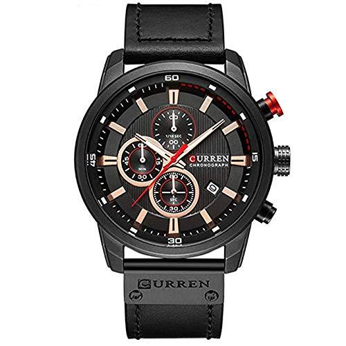 Reloj - NAKON - para - black8291G.22