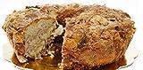 casatiello napoletano artiginale cotto con forno a legna - 1kg