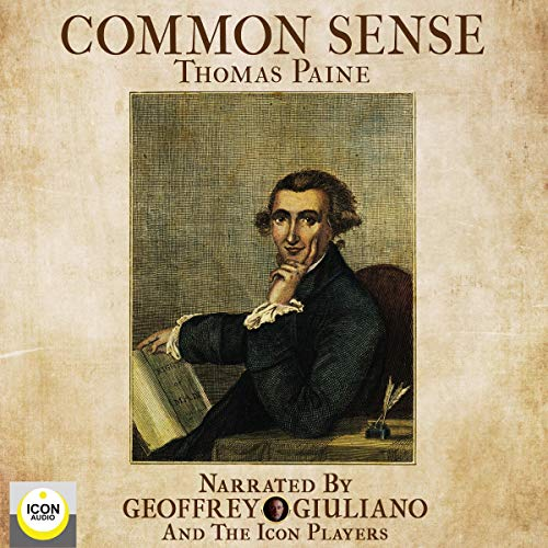 Common Sense cover art