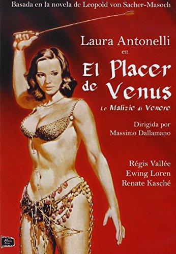 El Placer De Venus [DVD]