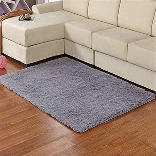 MLKUP Japanese Style Four Seasons Coffee Table Bedroom Bedside Foot Pad Suitable For Bedroom Bathroom Living Room Hotel Kindergarten 160x200cm