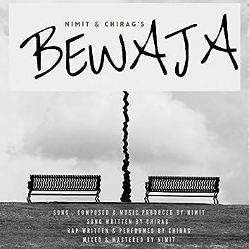 Bewaja (feat. Chirag)