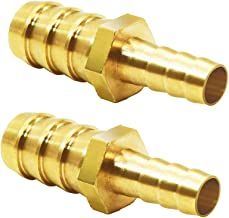 Best 5 16 to 3 8 barb fitting Reviews
