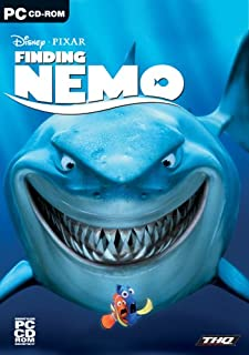 Finding Nemo (PC) by THQ