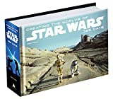 Abrams & Chronicle Books Creating the Worlds of Star Wars: 365 Days, mehrfarbig, 7049 - John Knoll