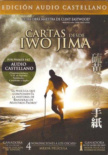 Cartas Desde Iwo Jima Blu-Ray [Blu-ray]