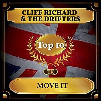 Move It (UK Chart Top 40 - No. 2)