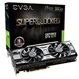 EVGA 08G-P4-5173-KR Carte graphique Nvidia GeForce GTX 1070 PCI Express