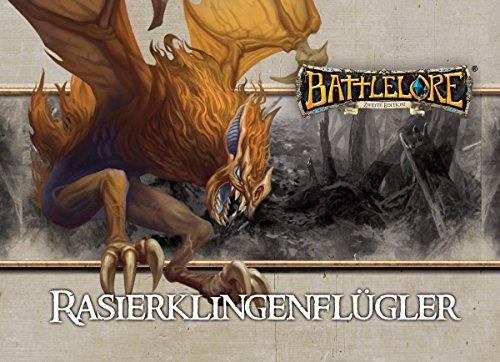 Fantasy Flight Games FFGD0008 Battlelore 2. Ed.: Rasierklingenflügler