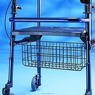 Walker Basket, Bsk F-65100 Rollator, (1 EACH, 1 EACH) by Invacare