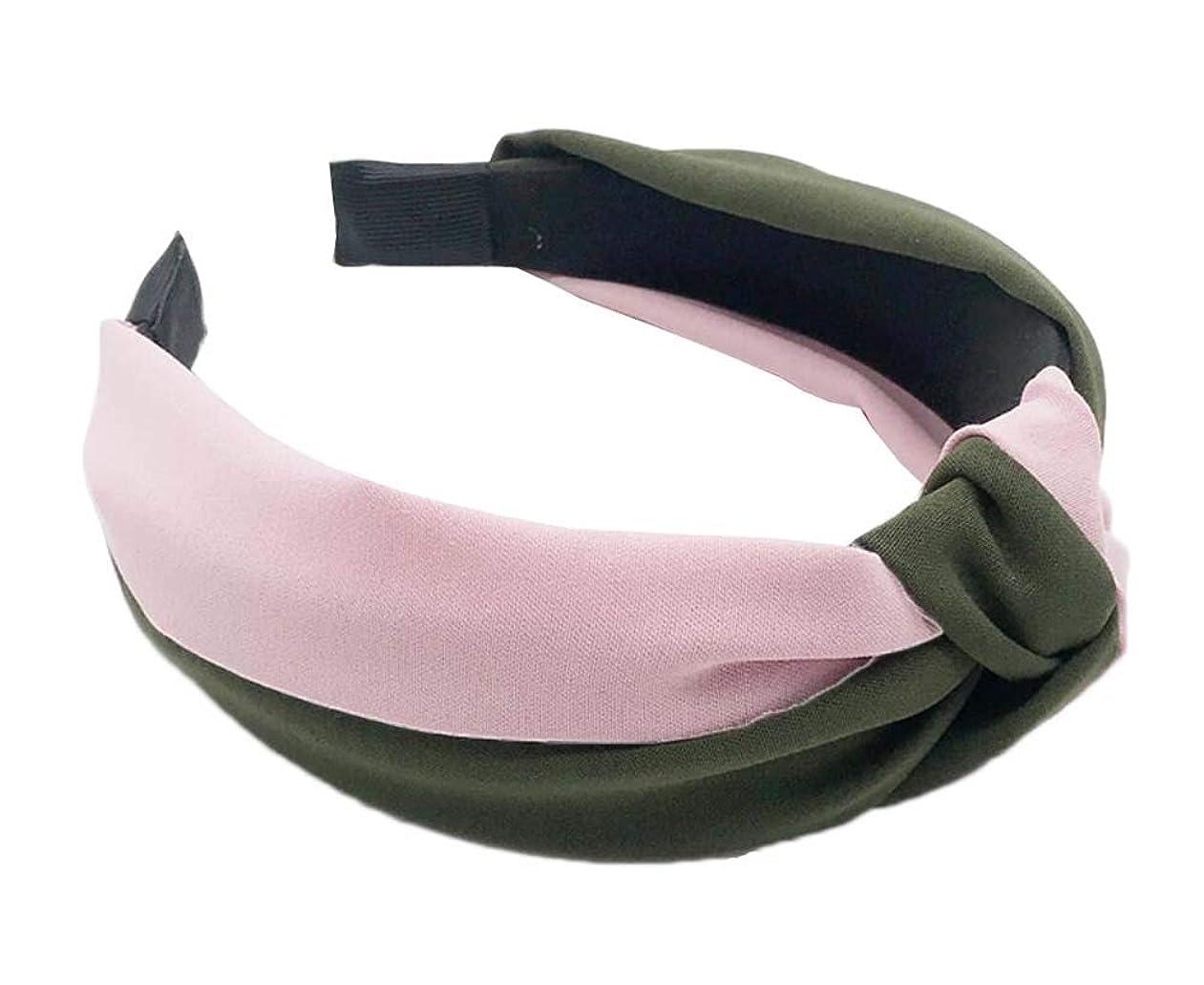 無礼に極小定規女性歯のないヘッドバンドワイドハードヘッドバンドヘアアクセサリー 01