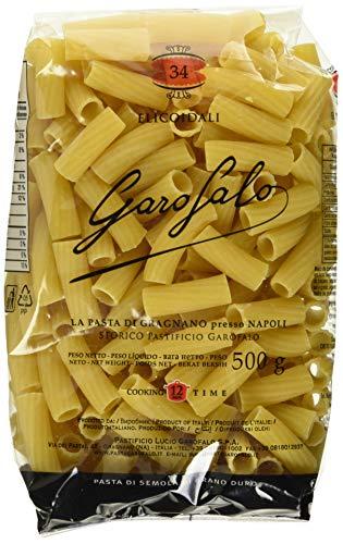 Garofalo Pasta Elicoidale, 500g