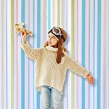 Kids Photo Backdrop Banner - Perfect Party Decoration for Baby Shower, Gender Reveal, Weddings, Girl's Birthday Party (6ft x 6ft)