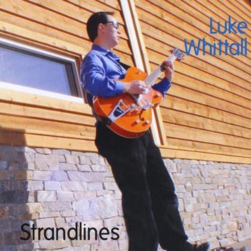 Luke Whittall