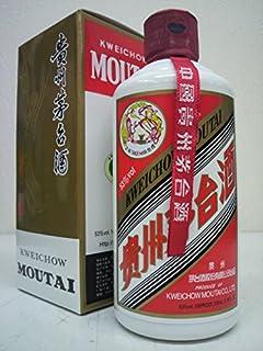 飛天牌 貴州茅台酒 (キシュウマオタイシュ) ベビー 53度 200ml