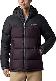 Columbia Men's Pike Lake Hooded Jacket' Pike Lake Hooded Jacket