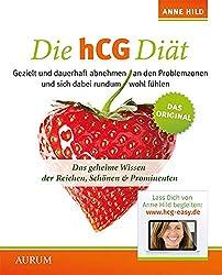 die HCG Diät schnelles Abnehmen und Stoffwechsel anregen