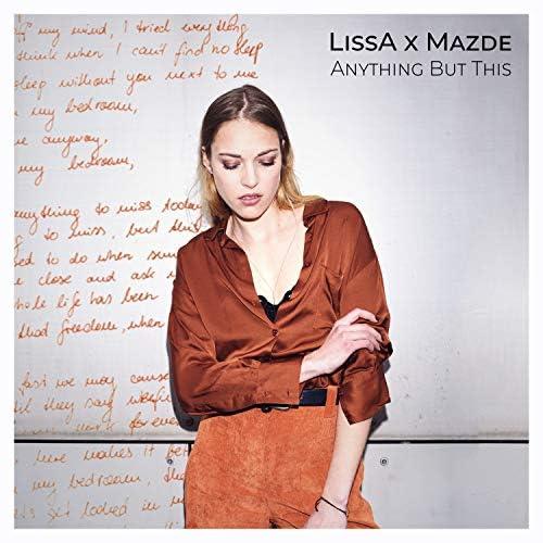 LissA & Mazde