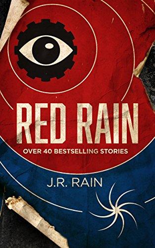 Red Rain: Stories