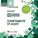Comptabilité et audit DSCG 4 - Exercices corrigés