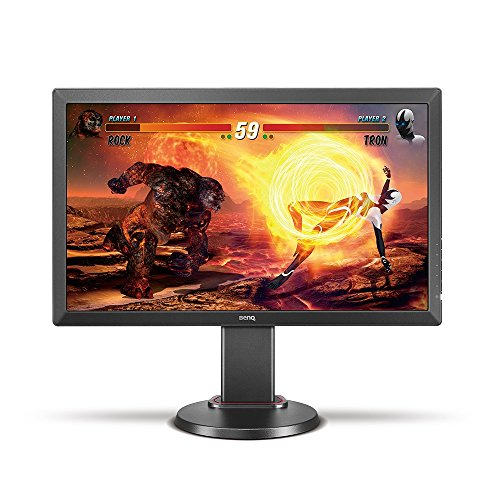 BenQ ゲーミングモニター ディスプレイ ZOWIE  コンソールゲーム用 RL2460 24インチ/フルHD/HDMI,HDMI(out)...