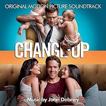 The Change-Up (Original Motion Picture Soundtrack)